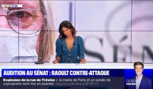 Didier Raoult contre-attaque: les coulisses de son audition - 15/09