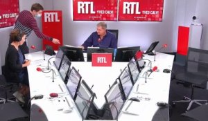 Le journal RTL de 7h30 du 17 septembre 2020