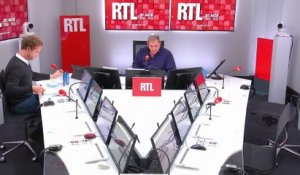 Le journal RTL de 8h du 18 septembre 2020