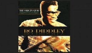 Bo Diddley - The Clock Strikes Twelve [1959]