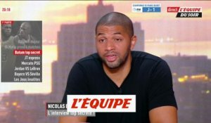 Batum, l'interview secrète - Basket - NBA