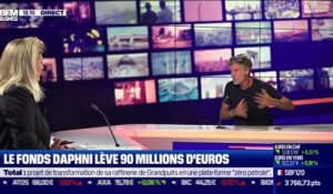 Le Grand Journal de l'Éco - Jeudi 24 septembre