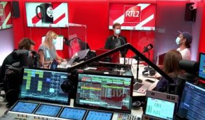 Le Double Expresso RTL2 (30/09/20)