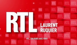 Le journal RTL du 03 octobre 2020