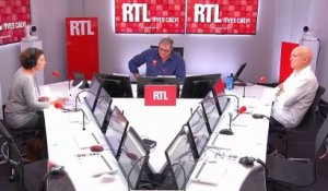 Le journal RTL de 7h30 du 08 octobre 2020