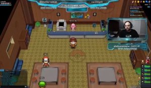 PokeOne - Johto [Partie 2] [Chat Twitch/Facebook/Youtube] (09/10/2020 00:58)