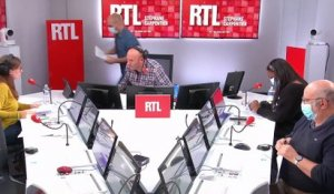 Le journal RTL de 19h du 09 octobre 2020
