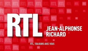 Le journal RTL de 14h du 10 octobre 2020