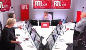 Le journal RTL de 7h30 du 12 octobre 2020