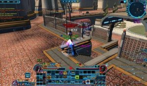 Swtor - This is where the fun begins (12/10/2020 12:17)