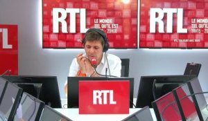 Le journal RTL de 20h du 12 octobre 2020
