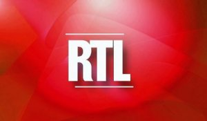 Le journal RTL de 10h du 13 octobre 2020