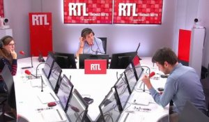 Le journal RTL de 19h du 13 octobre 2020