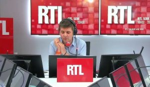 Le journal RTL de 20h du 13 octobre 2020