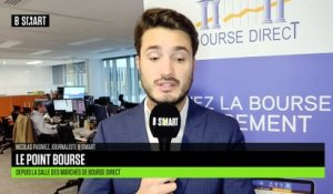 POINT BOURSE - Emission du mercredi 14 octobre
