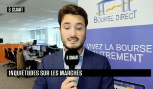 SMART BOURSE - Emission du jeudi 15 octobre