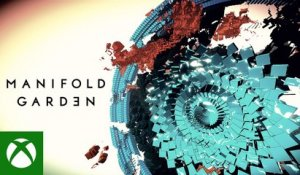 Manifold Garden Launch Trailer