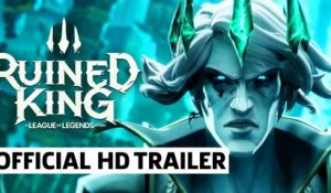 Ruined King A League of Legends Story Cinematic Announcement Trailer