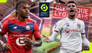 LOSC - OL : les compositions probables