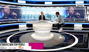Good Morning Week-End - Alliel (The Voice 7) : comment il a géré la pression lors de son audition à l'aveugle
