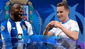 FC Porto - OM : les compositions probables