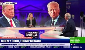 Le Grand Journal de l'Éco - Jeudi 5 novembre