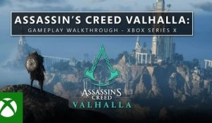 Assassin's Creed Valhalla Gameplay Walkthrough – Xbox Series X