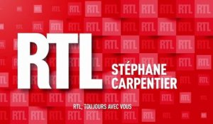 Le journal RTL de 8h30 du 07 novembre 2020