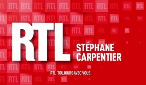 Le journal RTL de 7h30 du 08 novembre 2020