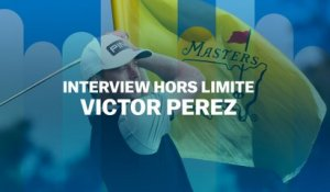Interview Hors Limite : Victor Perez