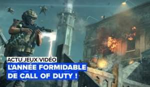 Call of Duty Mobile en chiffres