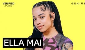 "Ella Mai ""Not Another Love Song"" Official Lyrics & Meaning 
