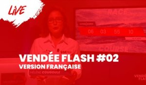 Vendée Flash #02 [FR]