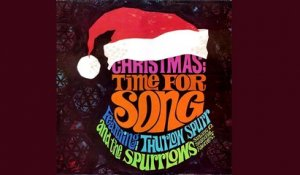 Thurlow Spurr And The Spurrlows - Christmas Time For Song - Vintage Music Songs
