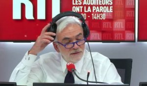 Le journal RTL de 14h du 11 novembre 2020