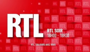 Le journal RTL de 18h du 14 novembre 2020