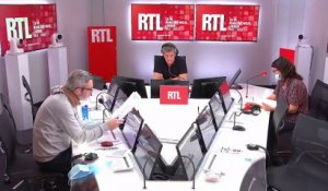 Le journal RTL de 10h du 15 novembre 2020