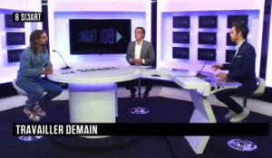 SMART JOB - Travailler demain du 24 septembre 2020