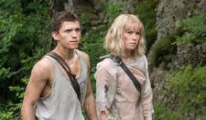Chaos Walking: Trailer HD VO st FR/NL
