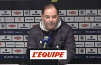 Moulin : «Regrettable et décevant» - Foot - L1 - OL