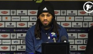 Jason Denayer pas surpris par la sortie d'Anthony Lopes