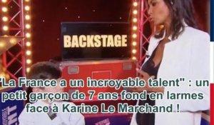 La France A Un Incroyable Talent Pourquoi La Famille Lefevre A Fait Paniquer La Sur Orange Videos