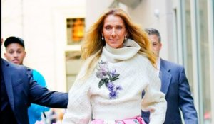 La chanteuse Céline Dion en plein burn out ?