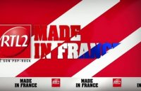 Axel Bauer, Zazie, Axelle Red dans RTL2 Made in France (29/11/20)