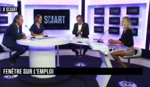 SMART JOB - SMART JOB, 6e partie du 10 septembre 2020