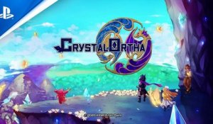 Crystal Ortha - Official Trailer | PS4