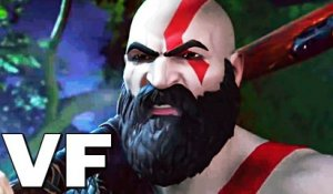 "FORTNITE ""God of War"" Trailer VF"