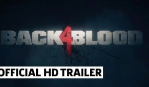 Back 4 Blood Reveal Trailer | Game Awards 2020