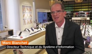 5G - Interview de Marc Blanchet - Directeur Technique et SI, Orange France