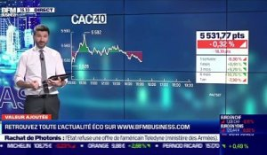 "Roxane Nojac (Zone Bourse) : Baidu, un ""must have"" pour miser sur la Chine - 18/12"